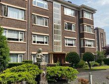 Apartment Benoordenhoutseweg in Den Haag