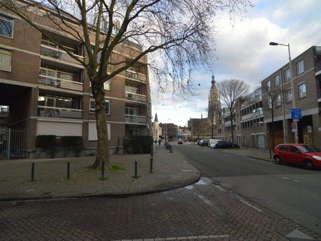 Te huur: Appartement Breda Adriaan van Bergenstraat