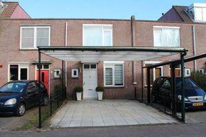 For rent: House Amsterdam Jan Peppinkstraat