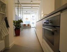 Apartment Bethaniëndwarsstraat in Amsterdam