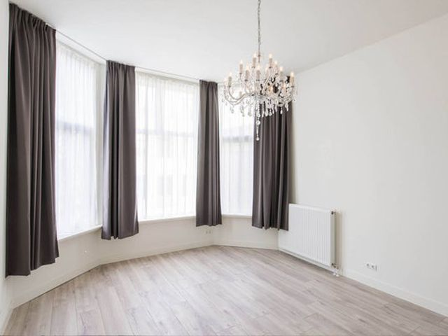 For rent: Apartment Arnhem Velperweg