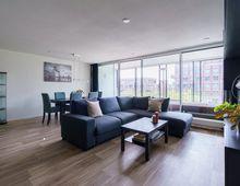 Appartement Laan op Zuid in Rotterdam