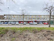 Appartement Monseigneur van Roosmalenplein in Den Bosch