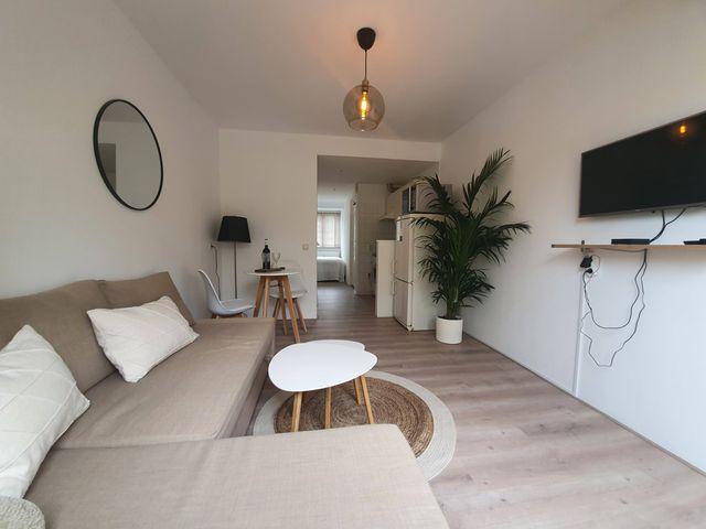 For rent: Apartment Zandvoort Dr C A Gerkestraat