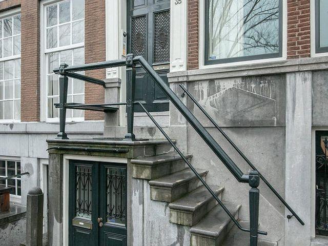 Te huur: Appartement Amsterdam Nieuwe Herengracht