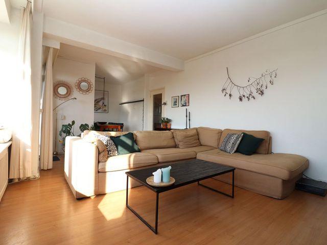 Te huur: Appartement Rotterdam Robert Baeldestraat