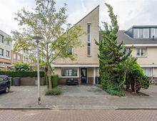 House Bertus Aafjeslaan in Amstelveen