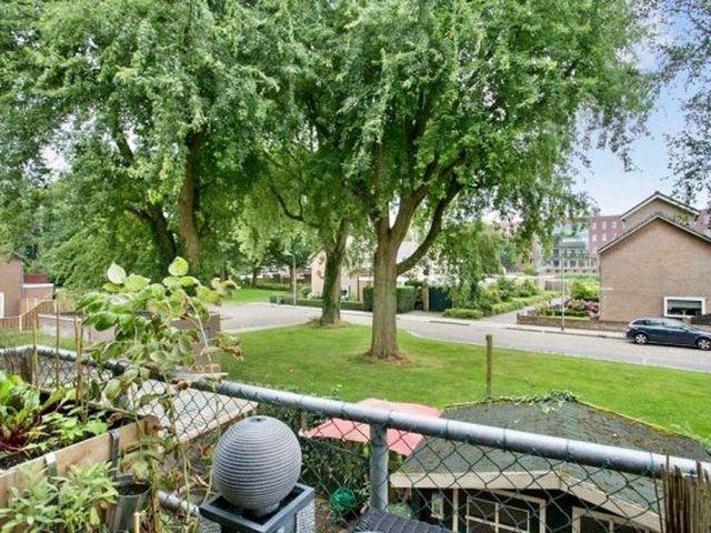 Te huur: Huurwoning Deventer Lingestraat