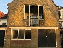 Appartement Vijverstraat in Franeker