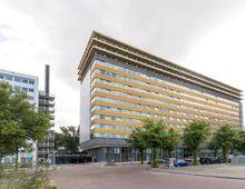 Apartment James Wattstraat in Amsterdam