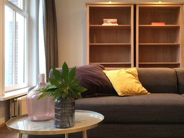 Te huur: Appartement Amsterdam Nieuwe Prinsengracht