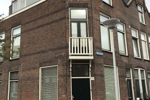 Te huur: Appartement Leiden Mauritsstraat