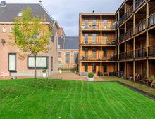 Apartment Gedempte Voldersgracht in Haarlem