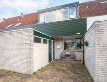 House Gondel 21 in Lelystad