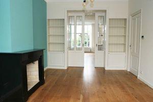 For rent: House Den Haag Valkenboslaan