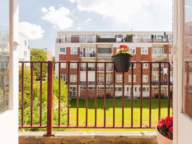 Te huur: Appartement Rotterdam Boeierstraat