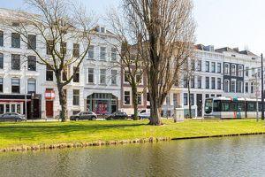 For rent: Apartment Rotterdam Mauritsweg