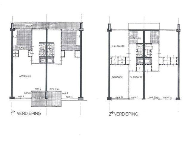 For rent: Apartment Rotterdam Van Bijlandtplaats