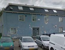 Appartement Noordvlietstraat in Leeuwarden