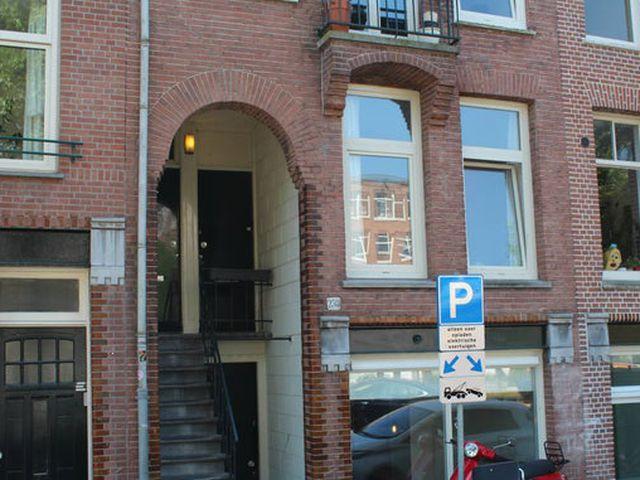 Te huur: Appartement Amsterdam Jacob van Lennepkade