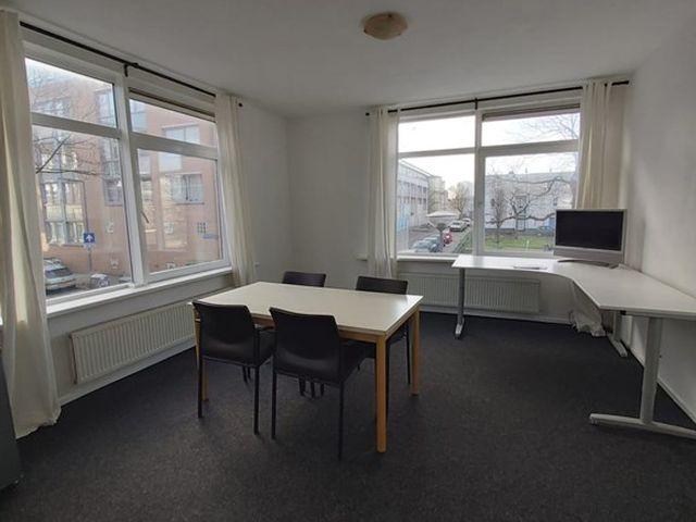 For rent: Apartment Rotterdam Dahliastraat
