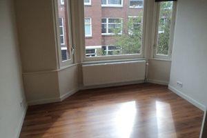 For rent: Apartment Den Haag Van Lansbergestraat