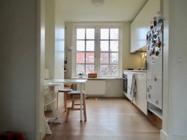 Te huur: Appartement Den Haag Spreeuwenlaan