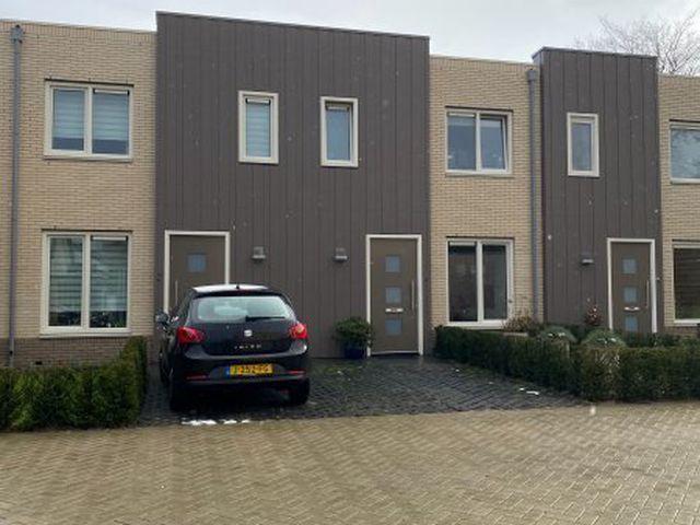 Te huur: Huurwoning Soest Burg Grothestraat