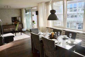 Te huur: Appartement Den Haag Raamstraat