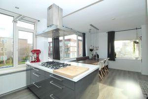 For rent: Apartment Leidschendam Prins Bernhardlaan