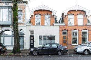 For rent: Apartment Zaandam Stationsstraat