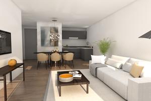For rent: Apartment Zoetermeer Europaweg