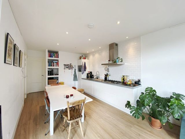 For rent: Apartment Amsterdam Nassaukade