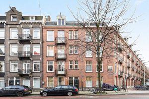 Te huur: Appartement Amsterdam Kostverlorenstraat