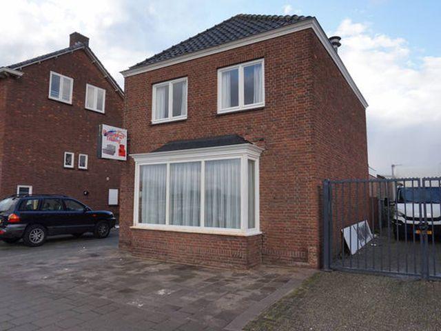 Te huur: Huurwoning Den Bosch Boksheuvelstraat