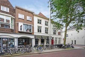 Te huur: Appartement Den Bosch Vughterstraat