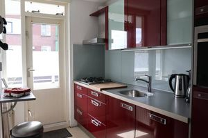 For rent: Apartment Spijkenisse Lenteakker