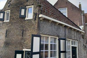 Te huur: Huurwoning Middelburg Puntpoortstraat