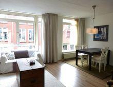 Appartement Utrechtsedwarsstraat in Amsterdam