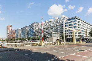 Te huur: Appartement Rotterdam Admiraliteitskade