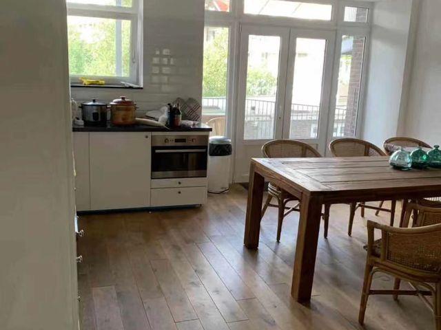 For rent: Room Rotterdam Wolphaertsbocht
