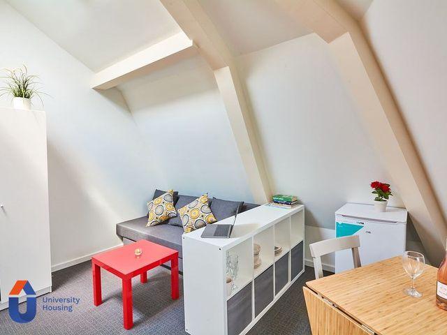 Te huur: Studio Utrecht Voorstraat