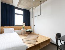 Room Volmerlaan in Rijswijk (ZH)