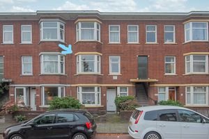 For rent: Apartment Den Haag Harderwijkstraat