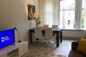 For rent: Huurwoning Groningen Nieuwe Kerkhof