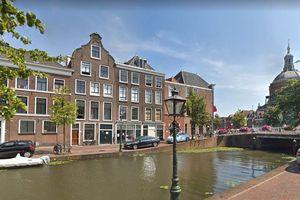 For rent: House Leiden Korte Mare