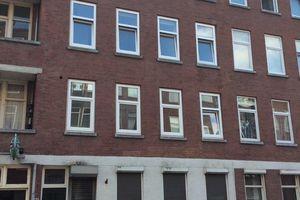 For rent: Room Rotterdam Willem Beukelszstraat