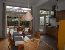 Appartement Akeleistraat in Den Haag