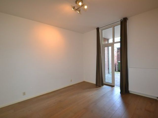 For rent: House Maastricht Zakstraat