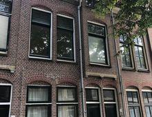 Apartment Uiterstegracht in Leiden